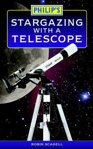 9780540077137: Philip's Stargazing with a Telescope