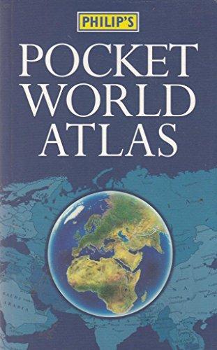 9780540078325: POCKET WORLD ATLAS