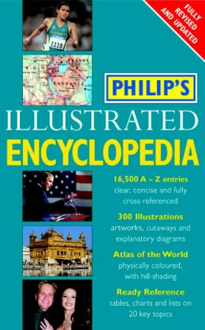 9780540079162: Philip's Illustrated Encyclopedia