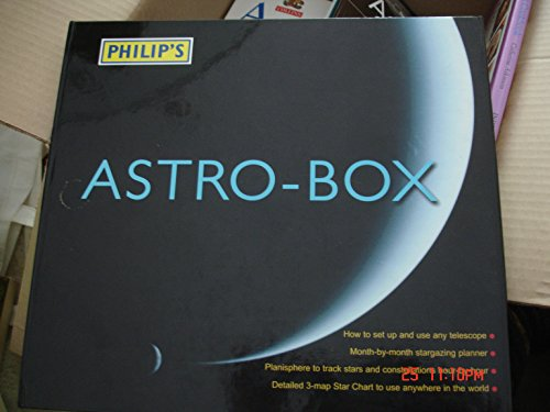 9780540080861: Philip's Astronomy Pack (Northern Hemisphere):