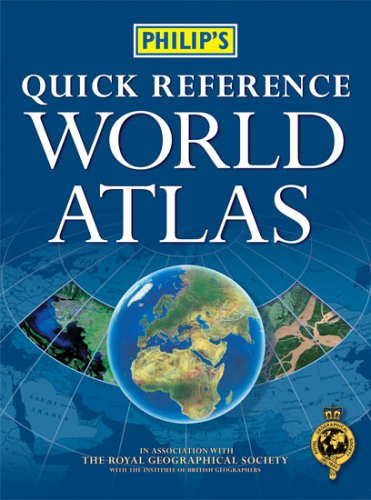 Quick Reference World Atlas: Philips