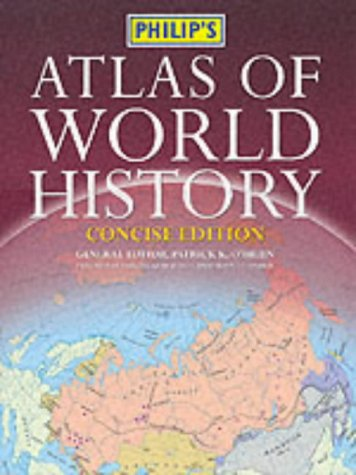 9780540082599: Atlas of World History: Concise Edition