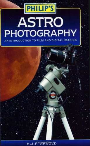 9780540083121: Astrophotography