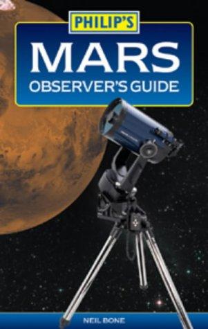 9780540083879: Mars Observer's Guide