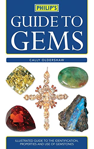 9780540083893: Philip's Guide to Gems