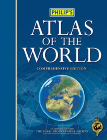 I Moore Philip/'s Atlas of World History,R