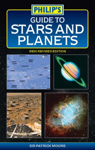 9780540084777: Guide to Stars and Planets (Philip's Astronomy)