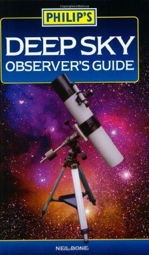 9780540085859: Deep Sky Observer's Guide (Philip's Astronomy)