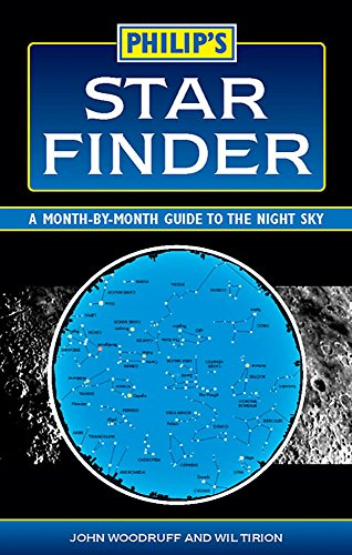 9780540088188: Philip's Star Finder