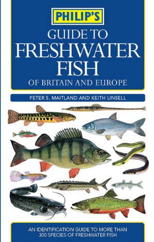 9780540088812: Guide to Freshwater Fish of Britain and Northern Europe