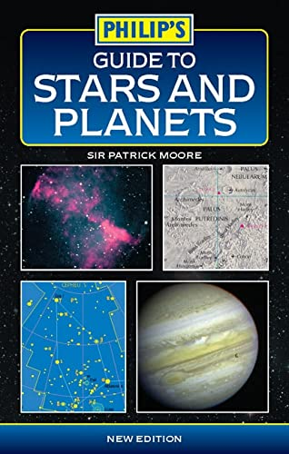 9780540089352: Guide to Stars and Planets (Philip's Astronomy)