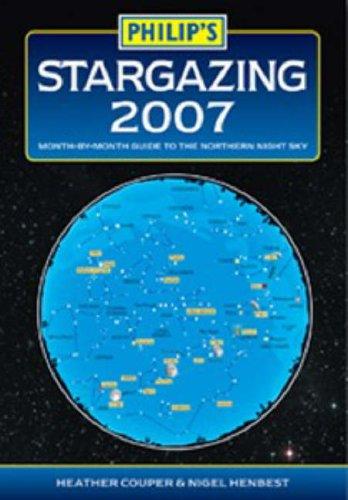 9780540089413: Philip's Stargazing (Philip's Astronomy)