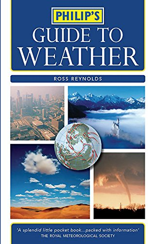 9780540089833: Philip's Guide to Weather