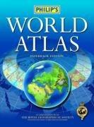 9780540090112: Philip's World Atlas: Paperback Edition