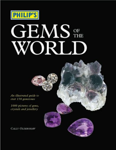 9780540090259: Philip's Gems of the World