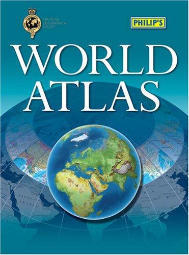 9780540092598: World Atlas