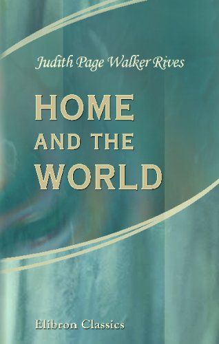 9780543693419: Home and the World