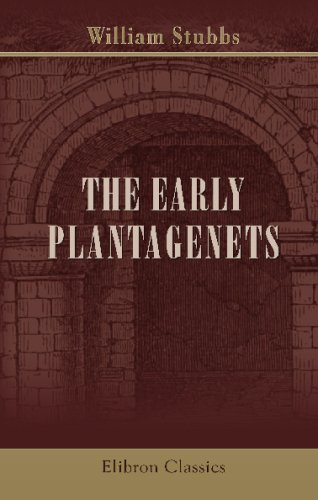 9780543694287: The Early Plantagenets: Epochs of Modern History