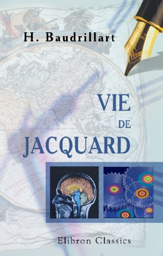 9780543698285: Vie de Jacquard (French Edition)