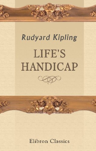 9780543701336: Life's Handicap: Being Stories of Mine Own People