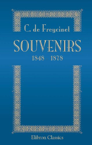 9780543736369: Souvenirs: 1848-1878 (French Edition)