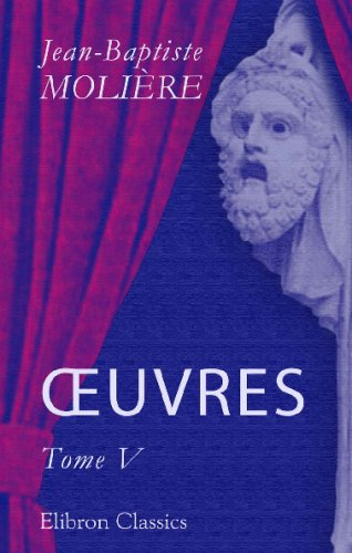 9780543736666: OEuvres: Tome 5