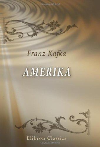 9780543736925: Amerika (German Edition)