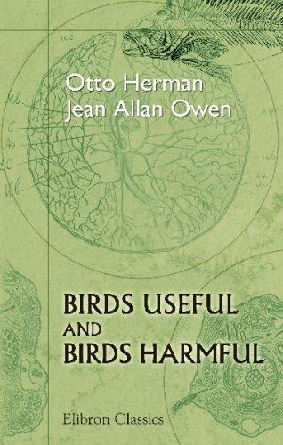 9780543760333: Birds Useful and Birds Harmful