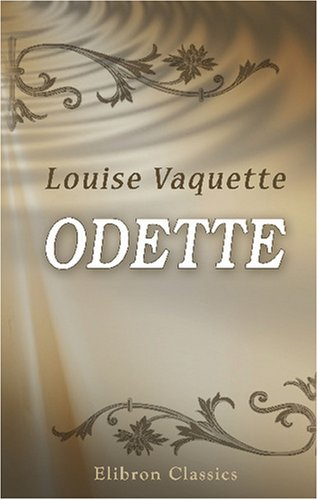 9780543763419: Odette: Dessins de Louis Bailly (French Edition)