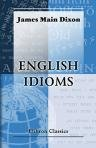 9780543768933: English idioms