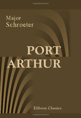 9780543779649: Port Arthur (German Edition)