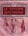9780543788917: Le costume historique. Livraison 5. Inde - Musulmans