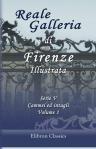 9780543811066: Reale Galleria di Firenze Illustrata. Serie 5. Cammei ed intagli. Volume 1