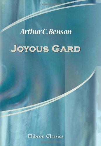 9780543859624: Joyous Gard