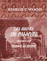 9780543873231: Les ruines de Palmyre, autrement dite Tedmor au d?sert