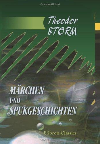 9780543890955: Märchen und Spukgeschichten