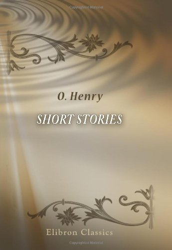 9780543896025: Short Stories