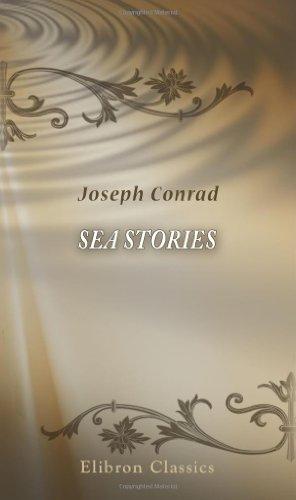 9780543896087: Sea Stories
