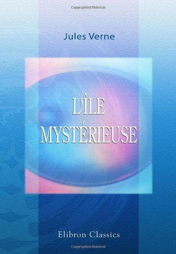 9780543896407: L'île mystérieuse (French Edition)