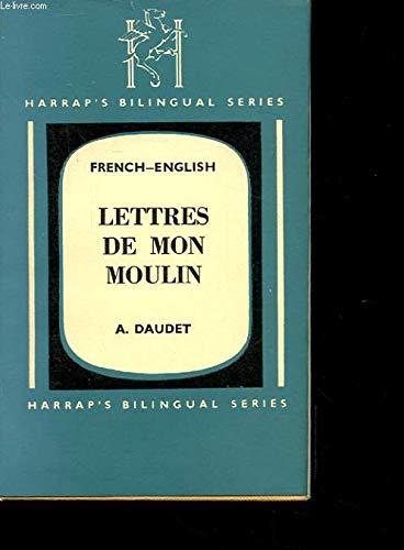 9780543896698: LETTRES DE MON MOULIN