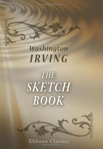 9780543897923: The Sketch Book