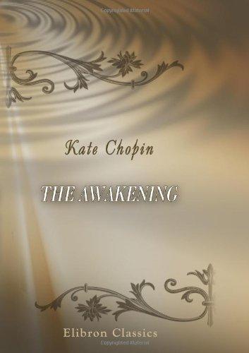 9780543898081: The Awakening