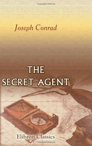 9780543898326: The Secret Agent