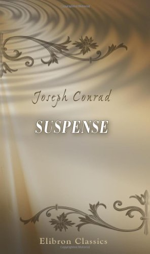 9780543901705: Suspense