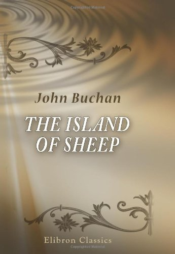9780543903907: The Island of Sheep