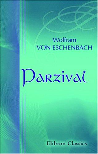 9780543938312: Parzival: Neu bearbeitet von Wilhelm Hertz
