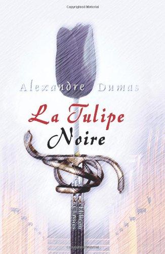 9780543954879: La Tulipe Noire