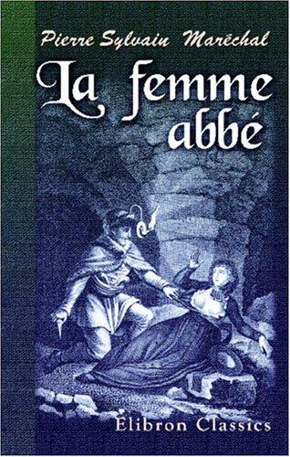 9780543957009: La femme abbé (French Edition)