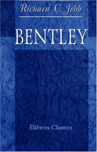 9780543958792: Bentley