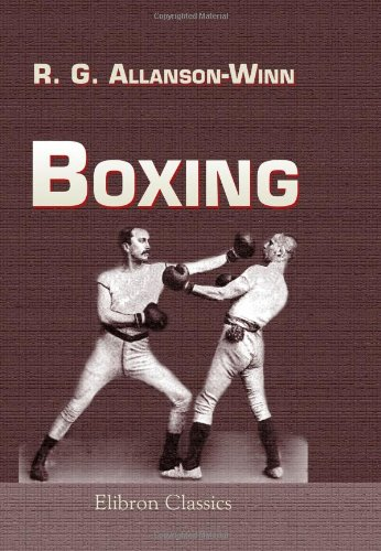 9780543970237: Boxing: With Prefatory Note by Bat Mullins